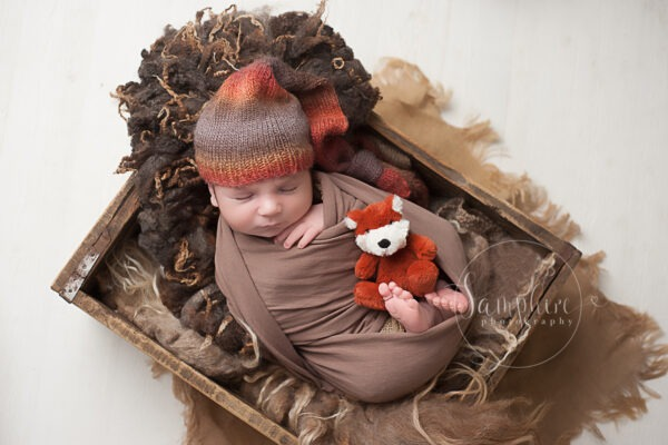Sussex Newborn Photographer | Baby Arlo, 3 weeks old