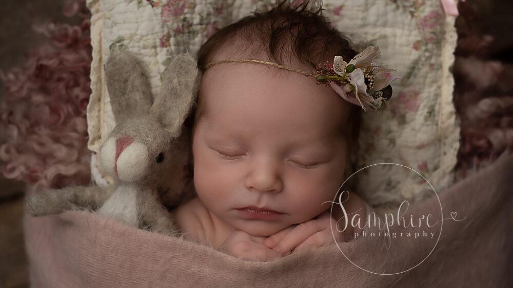 Specialist Newborn Photographer Horsham Samphire Photography