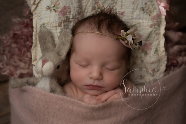 Specialist Newborn Photographer Horsham Samphire Photography