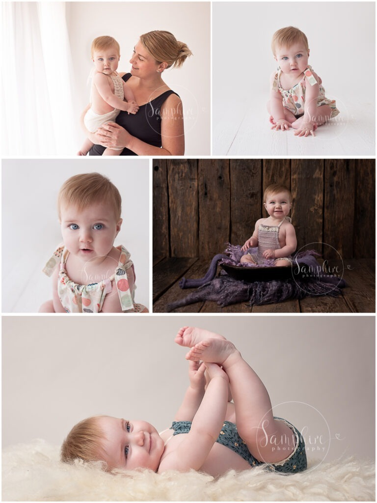 Samphire photography horsham babies sitter sessions baby portraits Brighton sussex