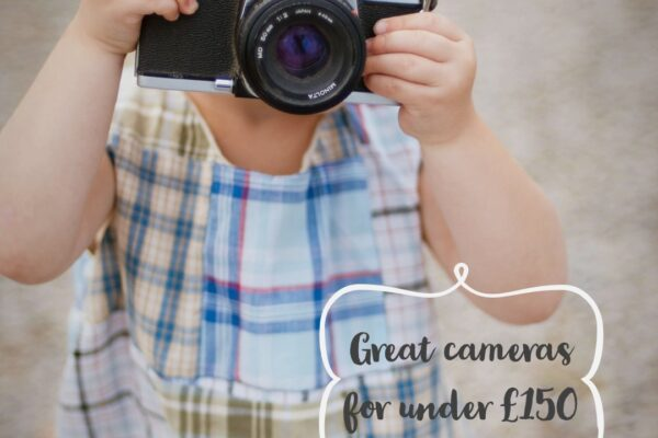 Great cameras for under £150