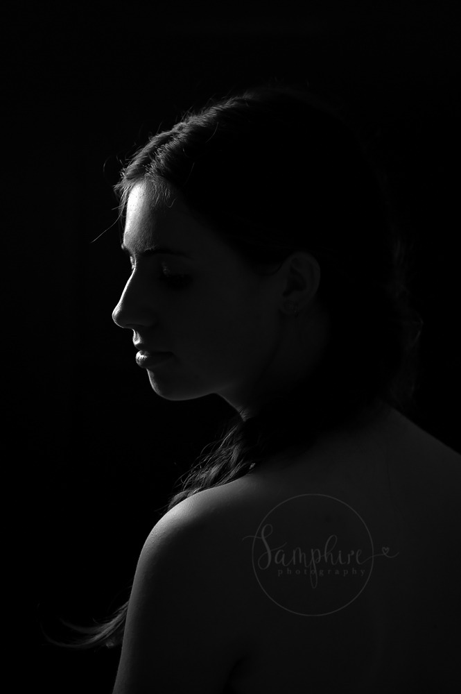 photographic work experience west sussex studio portraiture Samphire Photography