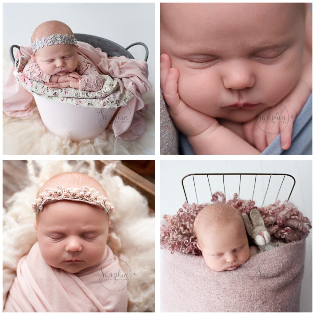 Samphire Photography baby portraits Billingshurst Sussex