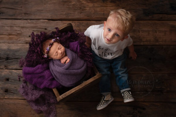 Newborn Photographer Storrington Sussex   Baby Aria, 2 weeks old