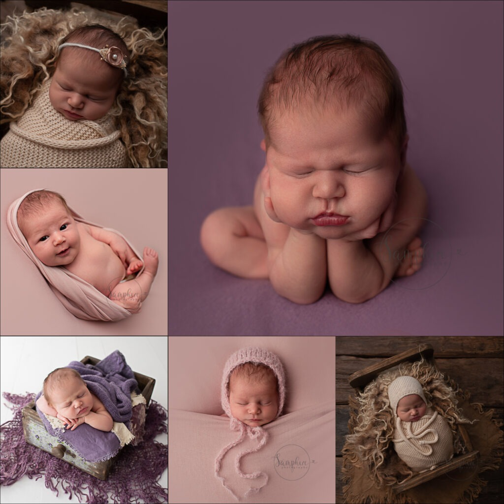 New Baby Portraits Sussex Samphire Photography