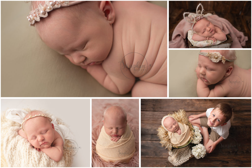 newborn baby photographer Samphire Photography Sussex
